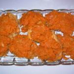 Ryba w warzywach zwana ryba po Grecku