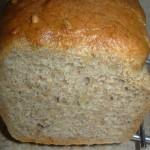 Chleb odmierzany na kubki